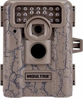 Moultrie D-333 7MP Low Glow Game Camera Camera