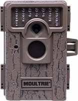 Moultrie M-550 Mini Cam 7mp Low Glow Infrared Camera
