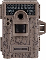Moultrie M-880 8 MP Low Glow Mini Camera
