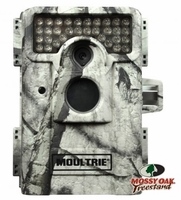 Moultrie M990i Mini Cam 10mp No Glow Camera Treestand Camo