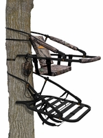 Muddy Outdoors Cobalt Climbing Treestand