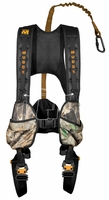 Muddy Outdoors Crossover Combo Safety Harness