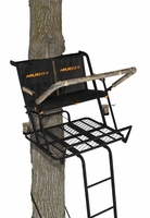 Muddy Outdoors Nexus 20ft Double Ladder Stand