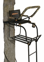 Muddy Outdoors Nova 16ft Ladder Stand
