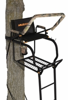 Muddy Outdoors Odyssey 20ft Ladder Stand