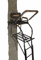 Muddy Outdoors Skybox 20ft Ladder Stand