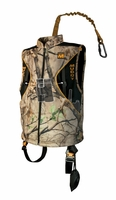 Muddy Outdoors Top Flight Combo Safety Harness
