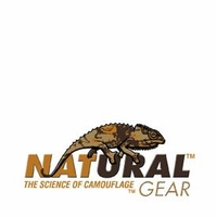 Natural Gear Hunting Clothing