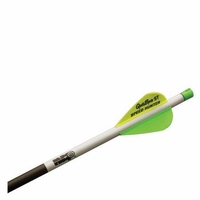 New Archery Products Quikfletch Quikspin Speed Hunter Vanes