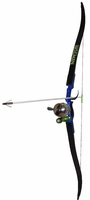 Newton Archery Demize Bowfishing Bow with Muzzy XD Package