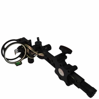 Newton Archery Legend Pro Micro Tool-less Bow Sight