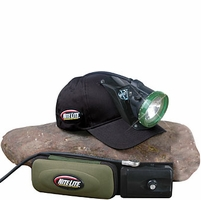 Nite Lite Rechargeable Extreme Belt Lite Pro Hunting Light