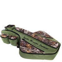 October Mountain Products Xcursion Crossbow Case Camo