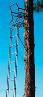 Ol' Man 20 Foot Ol' Timer Deluxe Ladder Stand