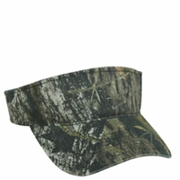 Outdoor Cap Company Breakup Camo Visor