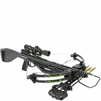 Parker Blackhawk Perfect Storm Crossbow Package