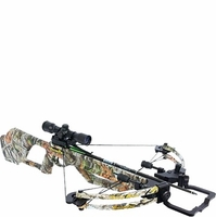 Parker Centerfire Outfitter Crossbow Package
