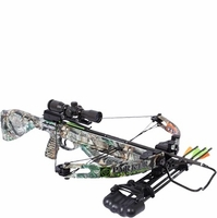 Parker Challenger Outfitter Crossbow Package