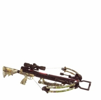 Parker Gale Force Perfect Storm Crossbow Package