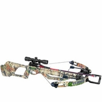 Parker Hornet Extreme Perfect Storm Crossbow Package