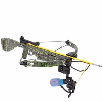 Parker Stingray Bowfishing Crossbow Package w/Open Sight