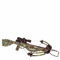 Parker Thunderhawk Perfect Storm Crossbow Package