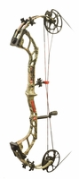 PSE Bow Madness 32 Compound Bow Infinity Camo