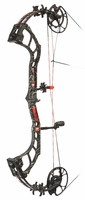 PSE Bow Madness 32 Compound Bow Skullworks Camo