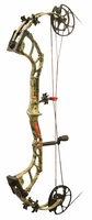 PSE Bow Madness 34 Compound Bow Mossy Oak Breakup Country Camo