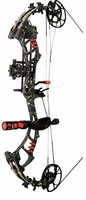 PSE Bow Madness Epix Compound Bow RTS Package Skullworks 2 Camo