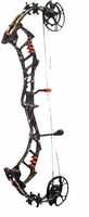 PSE Bow Madness Epix Compound Bow Skullworks 2 Camo