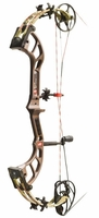 PSE Bow Madness XP Compound Bow