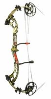 PSE Brute Force Compound Bow Mossy Oak Breakup Country Camo
