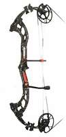 PSE Brute Force Compound Bow Skullworks 2 Camo