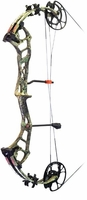 PSE Brute Force Lite Compound Bow Mossy Oak Country Camo