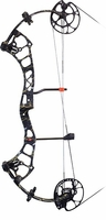 PSE Brute Force Lite Compound Bow Skullworks 2 Camo