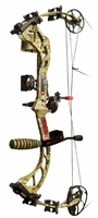 PSE Brute X Compound Bow RTS Package