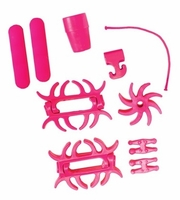 PSE Color Kit Dampers Pink