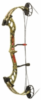 PSE Fever Compound Bow Infinity Camo