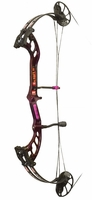 PSE Fever Compound Bow Purple Rain