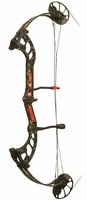 PSE Fever Compound Bow Skullworks Camo
