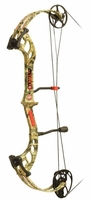 PSE Fever One Compound Bow Infinity Camo