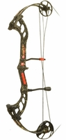 PSE Fever One Compound Bow Skullworks Camo