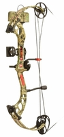 PSE Fever One RTS Compound Bow Package Infinity Camo