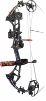 PSE Infinity Compound Bow RTS Package Skullworks 2 Camo