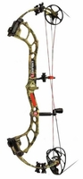 PSE Prophecy Compound Bow Infinity Camo