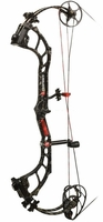 PSE Prophecy Compound Bow Skullworks Camo