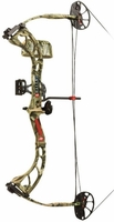 PSE Rally Compound Bow RTS Package