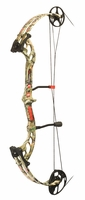 PSE Stinger X Compound Bow Infinity Camo