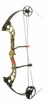 PSE Stinger X Compound Bow Mossy Oak Country Camo